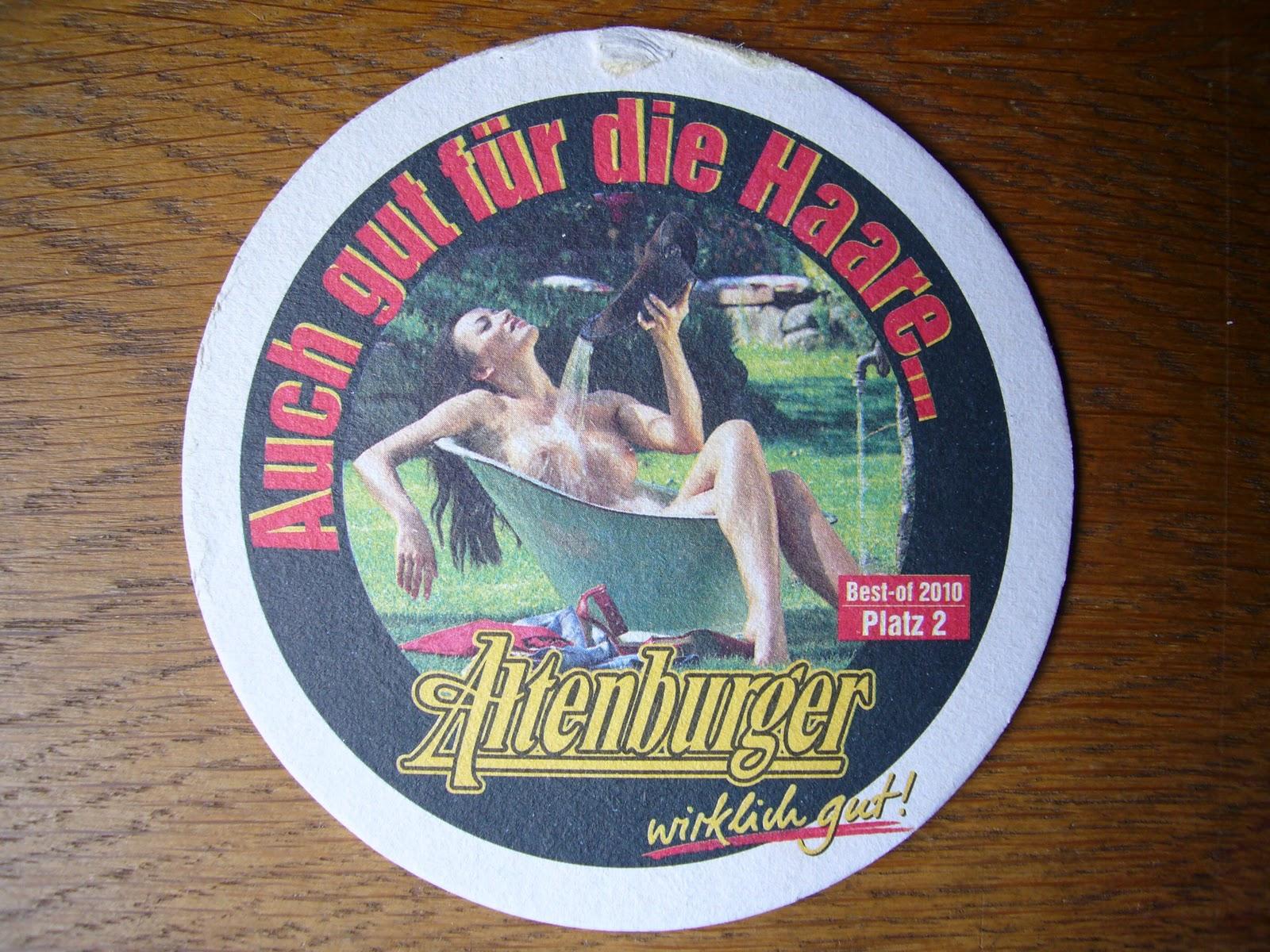 onkel jupp bier