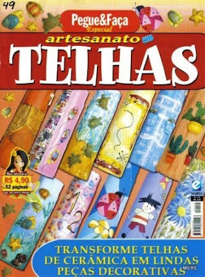 Download - Revista Artesanato com telhas