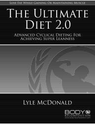 The Ultimate Diet 2.0 — Book Cover