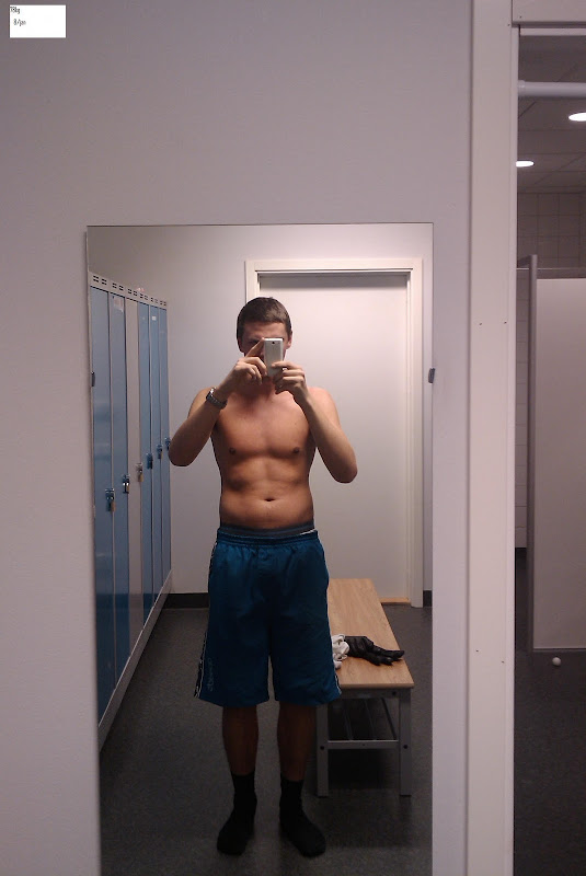 Alex — Before Leangains Picture