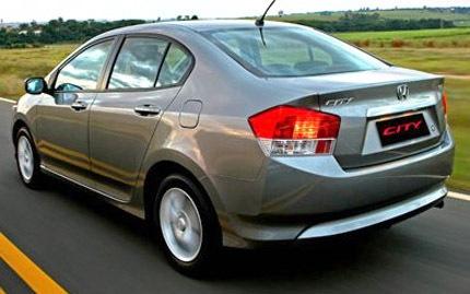 CARS CLUB (2010,2011 new Models): Honda City 2010