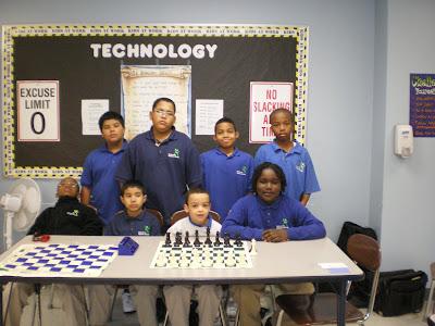 Buffalo Niagara Chess Corner  NEW CHESS CLUB AT ENTERPRISE CHARTER ... 3e2ca46f22f