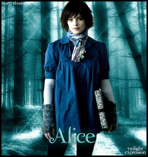 Alice me la chupa - 5 1