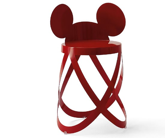 Jocundist mickey mouse stool - Mickey mouse stool ...