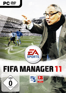 FIFA Manager 11 PC Full Español