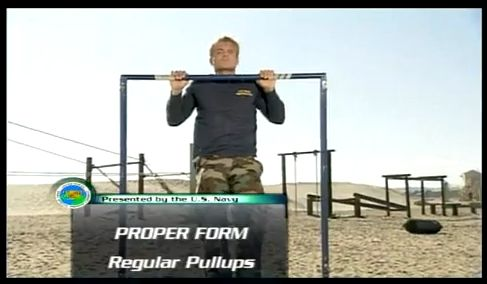 mens fitness the navy seals workout basic training