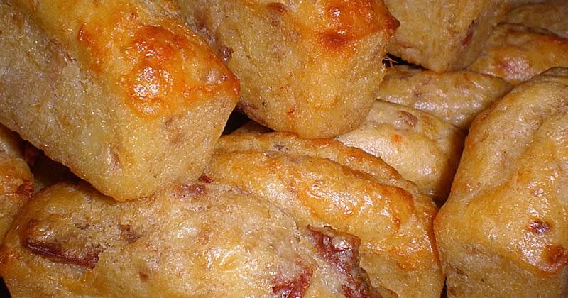 Cake Sal Ef Bf Bd Tomates S Ef Bf Bdch Ef Bf Bdes Chorizo