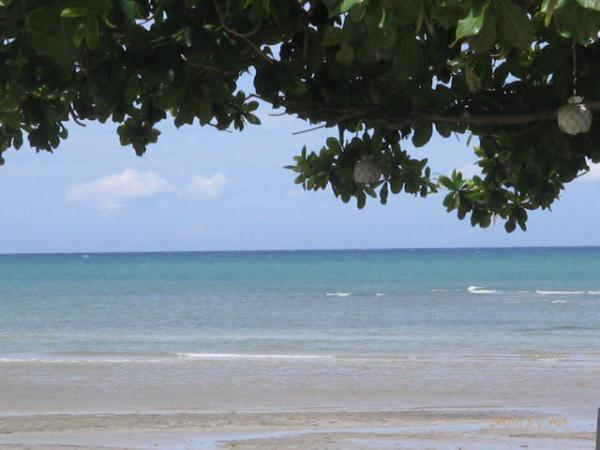 Bonista Beach Resort Escalante City