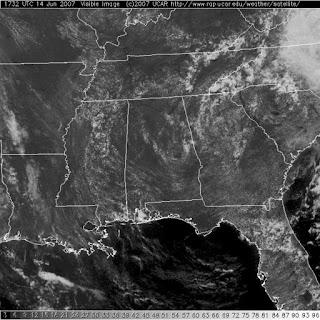 Mike Wilhelm's Alabama Weather Blog Bamawx com: A chance of