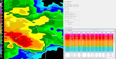 Mike Wilhelm's Alabama Weather Blog Bamawx com: Tornado