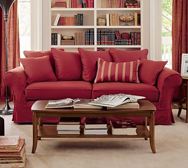 Retails At Well Over 1600 And For Here 700 This Gorgeous Sofa Features Down Pillows Velvet Cordovan Slipcovers 602 499 5994