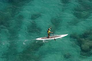 The Inaugural OluKai Ho'olaule'a Ocean Festival Celebrates Ocean Lifestyle and Island Culture 9