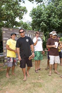 The Inaugural OluKai Ho'olaule'a Ocean Festival Celebrates Ocean Lifestyle and Island Culture 16