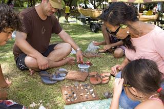 The Inaugural OluKai Ho'olaule'a Ocean Festival Celebrates Ocean Lifestyle and Island Culture 20