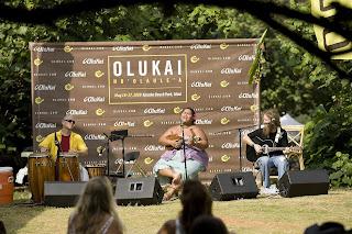 The Inaugural OluKai Ho'olaule'a Ocean Festival Celebrates Ocean Lifestyle and Island Culture 24