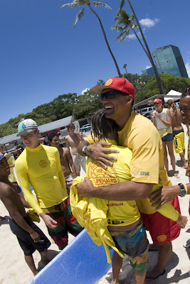 OluKai Supports 2009 Hawaii State Junior Lifeguard Championships 10