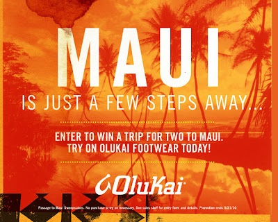 Jimmy Hickok is Going to Maui! 1