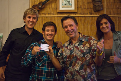 Jimmy Hickok is Going to Maui! 3
