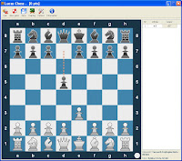 Chess Engines Diary: Lucas Chess 9 08 new official version best