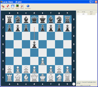 Chess Engines Diary: Lucas Chess 7 0 official version - best