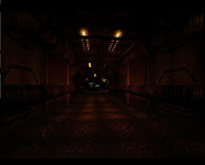 The Doom3 Mod: Singleplayer  campaign