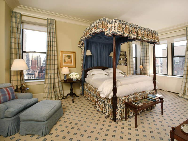 Marlene Trich The Last Dess 993 Park Avenue S New York Apartment