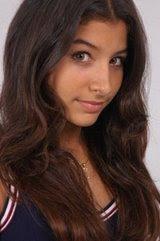 OS MUTANTES: Agata (Juliana Xavier)