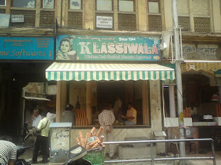 Lassiwala - The oldest and most famous Lassi shop at MI Road in Jaipur
