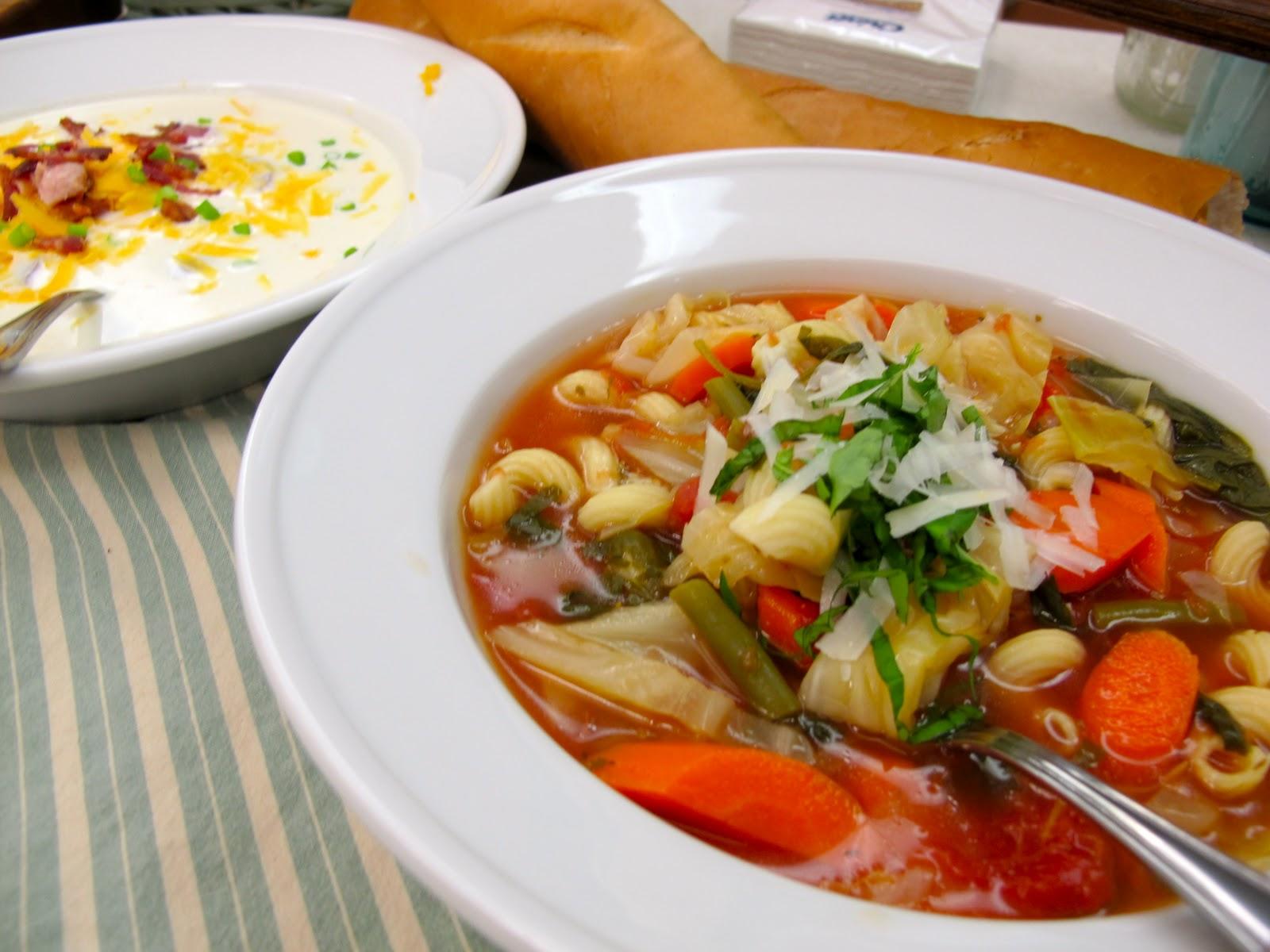 Abendessen Ideen Warm