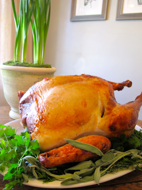 Jenny Steffens Hobick Our Thanksgiving Menu Cooking Schedule