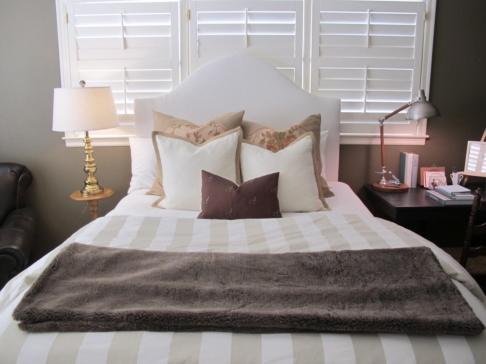 Jenny Steffens Hobick Home Bedroom Makeover Diy