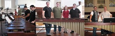 marimba — blog — Nathan Daughtrey