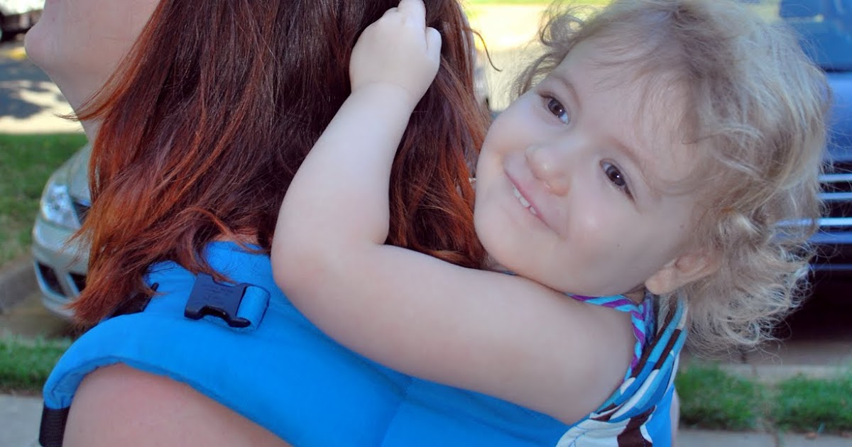 Beltway Babywearers Ow Ow Oww Hair Raising Adventures
