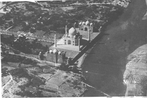 My Knowledge For You Taj Mahal A Hidden Truth