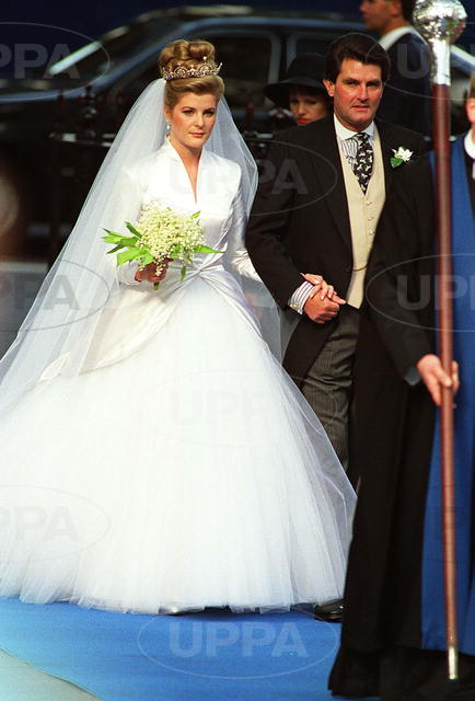 The Royal Order Of Sartorial Splendor Top 10 Best Royal Wedding