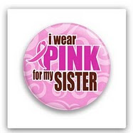 *I wear pink* Breast cancer research*