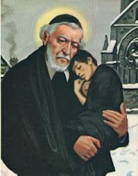 St. Vincent de Paul - Pray for us