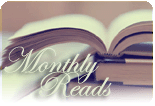 Monthly Reads: January
