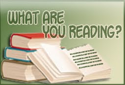 It's April 25th…What Are You Reading?
