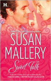 Review: Sweet Talk by Susan Mallery.