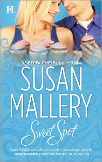 Review: Sweet Spot by Susan Mallery.
