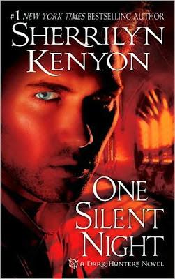 Book Watch: One Silent Night by Sherrilyn Kenyon.