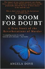 Book Watch: No Room For Doubt by Angela Dove.