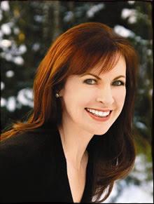 Author Spotlight: Lisa Kleypas.