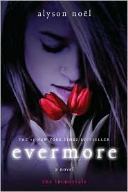 Review: Evermore by Alyson Noel.