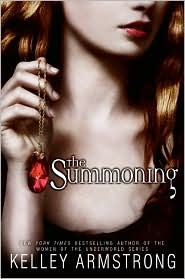 Review: The Summoning by Kelley Armstrong.