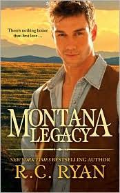 Review: Montana Legacy by R.C. Ryan.