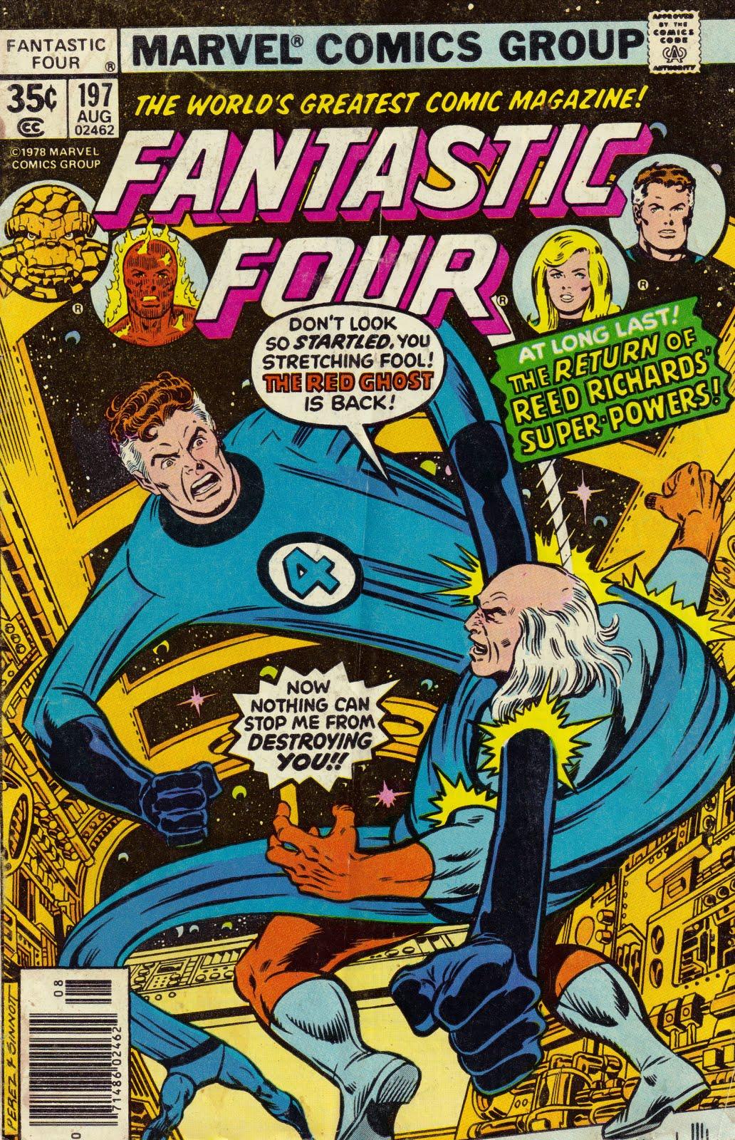 Creativegarbagedump: More Comic Book Covers