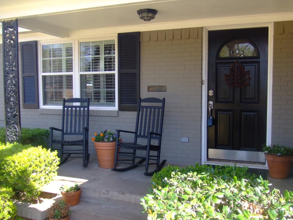 Exterior Paint Color Schemes For Brick Homes | Home ...