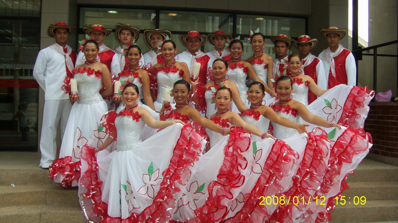 Fiestas Del 20 De Enero En Sincelejo